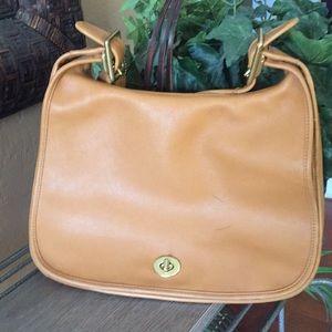 Coach Vintage Coach Handbag